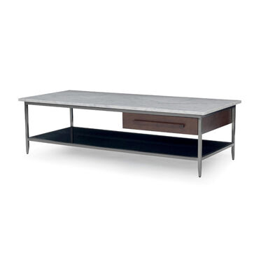 TRIBECA RECTANGLE COCKTAIL TABLE, , hi-res