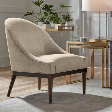 BELLA CHAIR, COSTA - TAUPE, hi-res