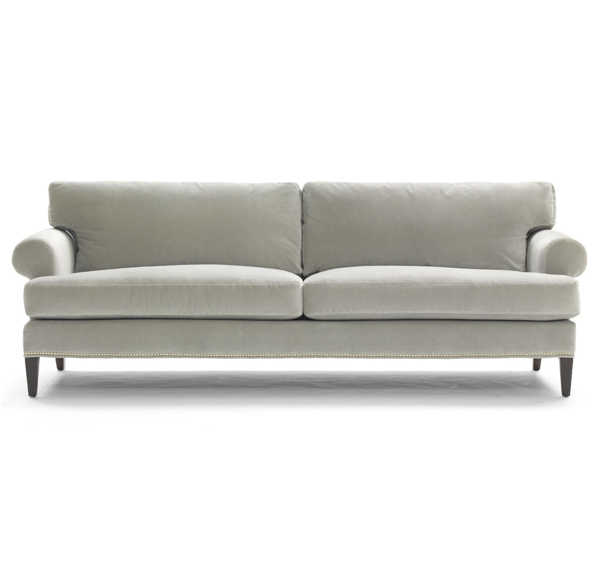 SMITH SOFA, AVIGNON   PEWTER, Hi Res