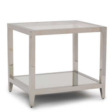 MELROSE SIDE TABLE, , hi-res