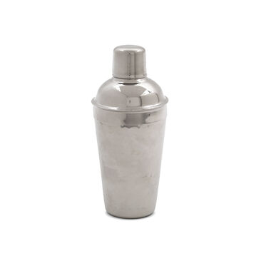 HAMMERED COCKTAIL SHAKER, , hi-res