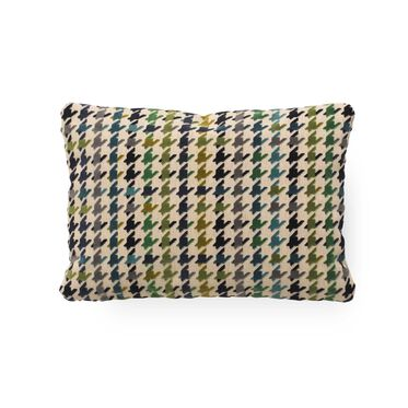 18 IN. X 12 IN. DOWN ACCENT PILLOW, OASIS - MULTI, hi-res