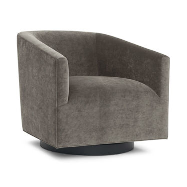 COOPER SWIVEL CHAIR, BOULEVARD - GRAPHITE, hi-res