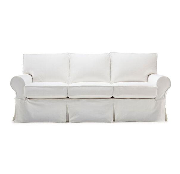 Alexa Ii Queen Slipcover Sleeper Sofa