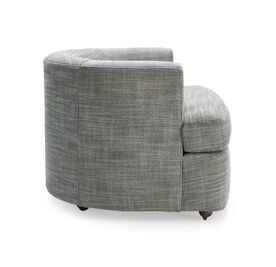 RYDER CHAIR, Two Tone Heavy Weight Basket Weave - FERN                             , hi-res