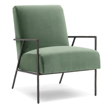 YVES CHAIR, VIVID - FERN, hi-res