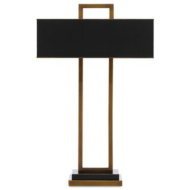 OREN TABLE LAMP, , hi-res