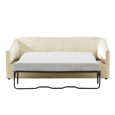 LANDRY PLAIN SIGNATURE SLEEPER, PIPPIN - CREAM, hi-res