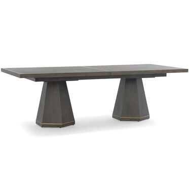 EMERSON RECTANGLE DINING TABLE, , hi-res