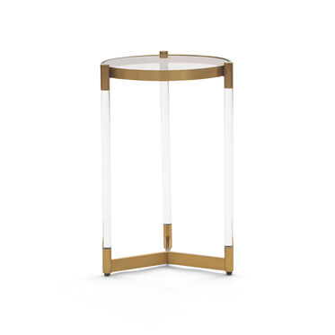 BEVERLY PULL-UP TABLE, , hi-res