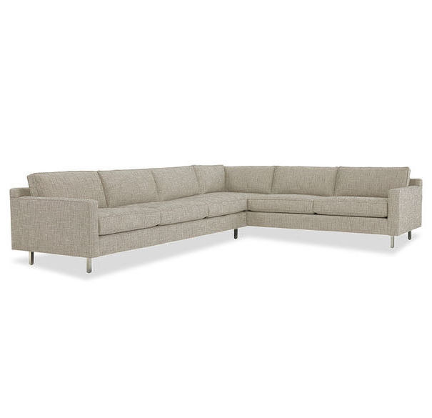 HUNTER SECTIONAL SOFA, , Hi Res