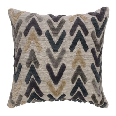 BROKEN ARROW FLOOR PILLOW, , hi-res