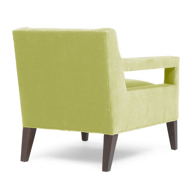 DUKE CHAIR, BOULEVARD - CHARTREUSE, hi-res