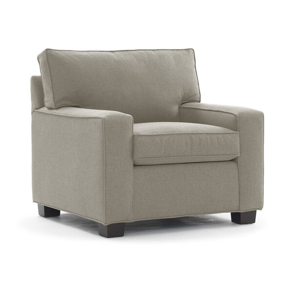 ALEX CHAIR, RIDLEY - PEWTER, hi-res