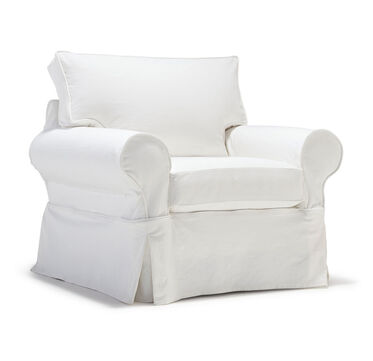 ALEXA II SLIPCOVER CHAIR, , hi-res
