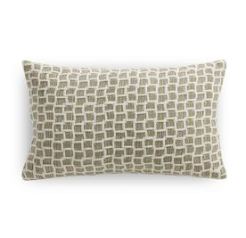 TEXTURED OBLONG 12 X 20 PILLOW, , hi-res