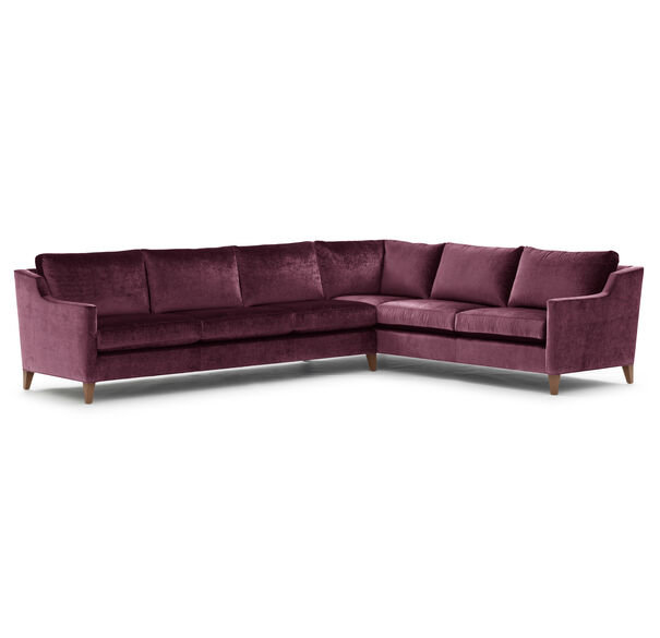 GIGI RIGHT SECTIONAL, BODEN - WINE, hi-res