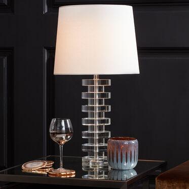 LA TOUR TABLE LAMP, , hi-res