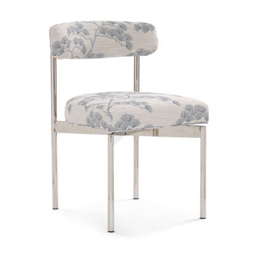 REMY DINING CHAIR, GINKGO - AZURE, hi-res
