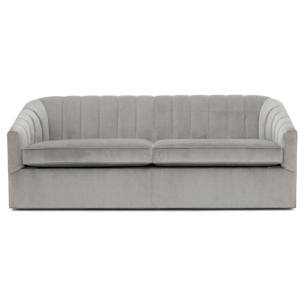 LANDRY CHANNEL TUFTED SLEEPER, , hi-res