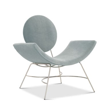 ELROY CHAIR, BOULEVARD - SKY BLUE, hi-res