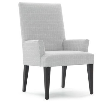 ANTHONY TALL ARM DINING CHAIR, , hi-res
