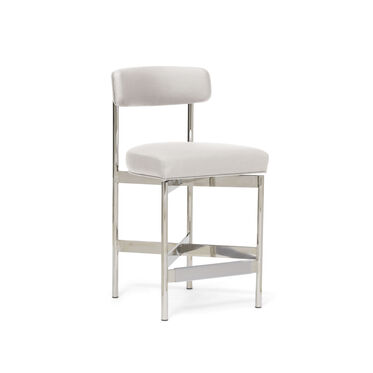 REMY COUNTER STOOL, KOKO - WHITE, hi-res