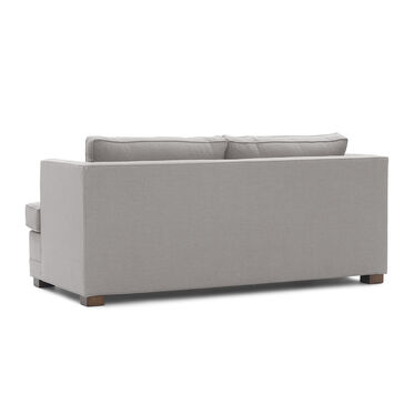 KEATON SHELTER ARM SUPER LUXE FULL SLEEPER, NUANCE - DOVE, hi-res