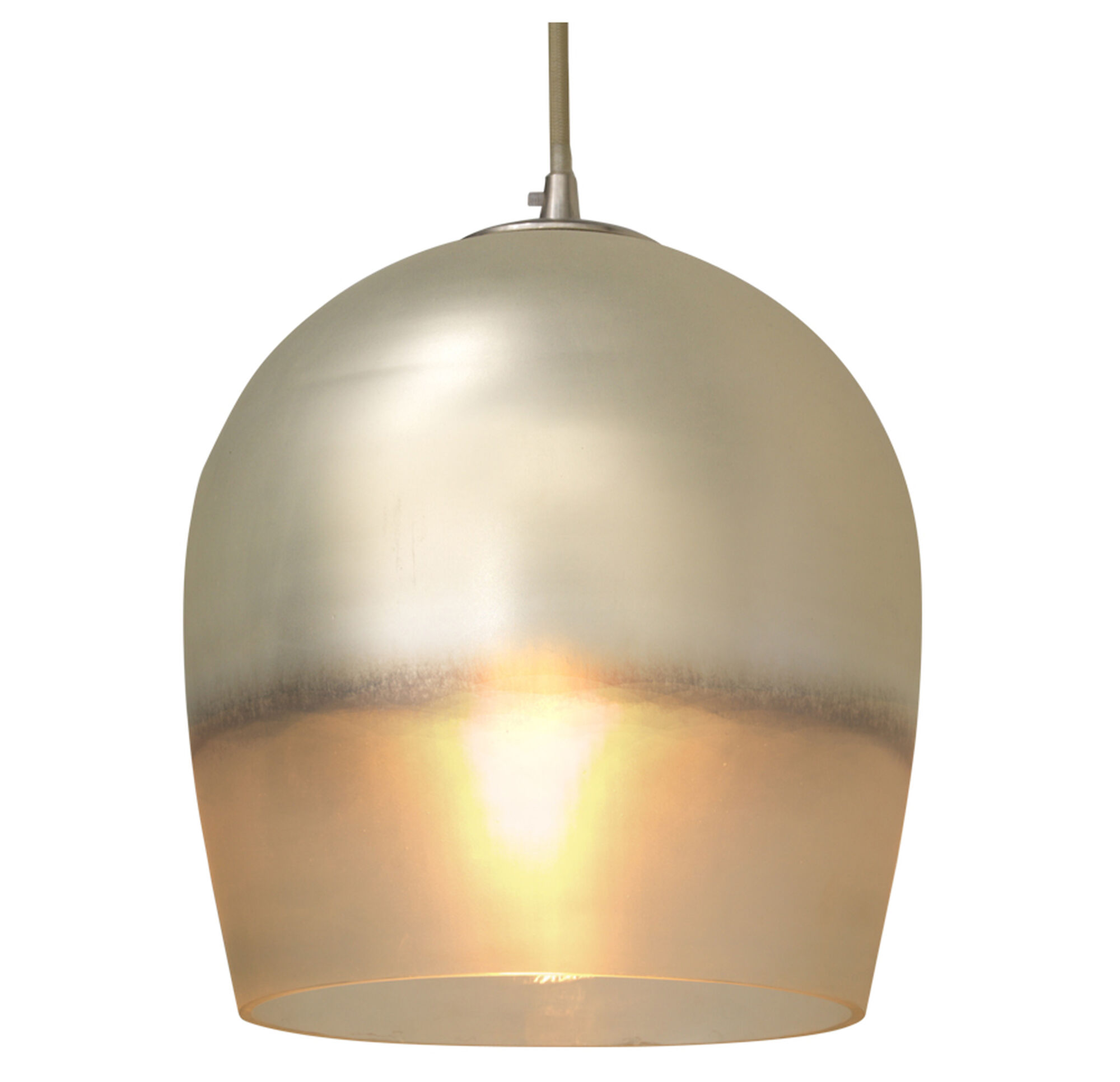 Perfect CORONA LARGE PENDANT LIGHT GX72