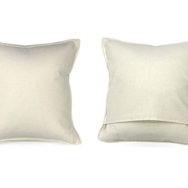 17 IN. SQUARE FRENCH THROW PILLOW, , hi-res