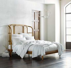 SEDONA WOOD BED, , hi-res