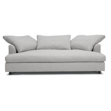 Easy Media Sofa Lingo Silver Hi Res