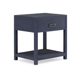 ARIEL 1 DRAWER BEDSIDE TABLE, , hi-res