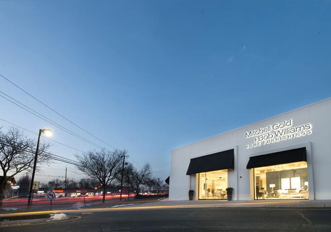 Paramus Signature Store