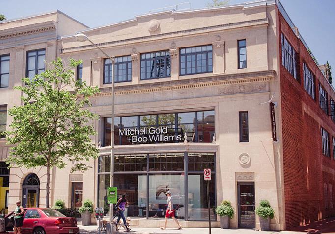 Washington D.C Signature Store