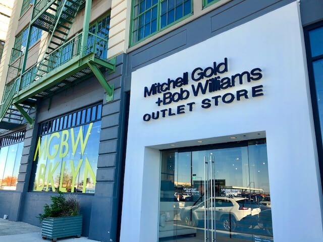 MGBW Brooklyn Outlet