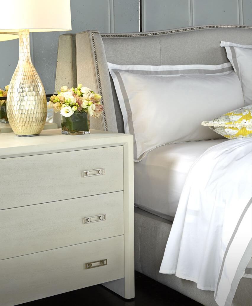 natural pairings bedroom