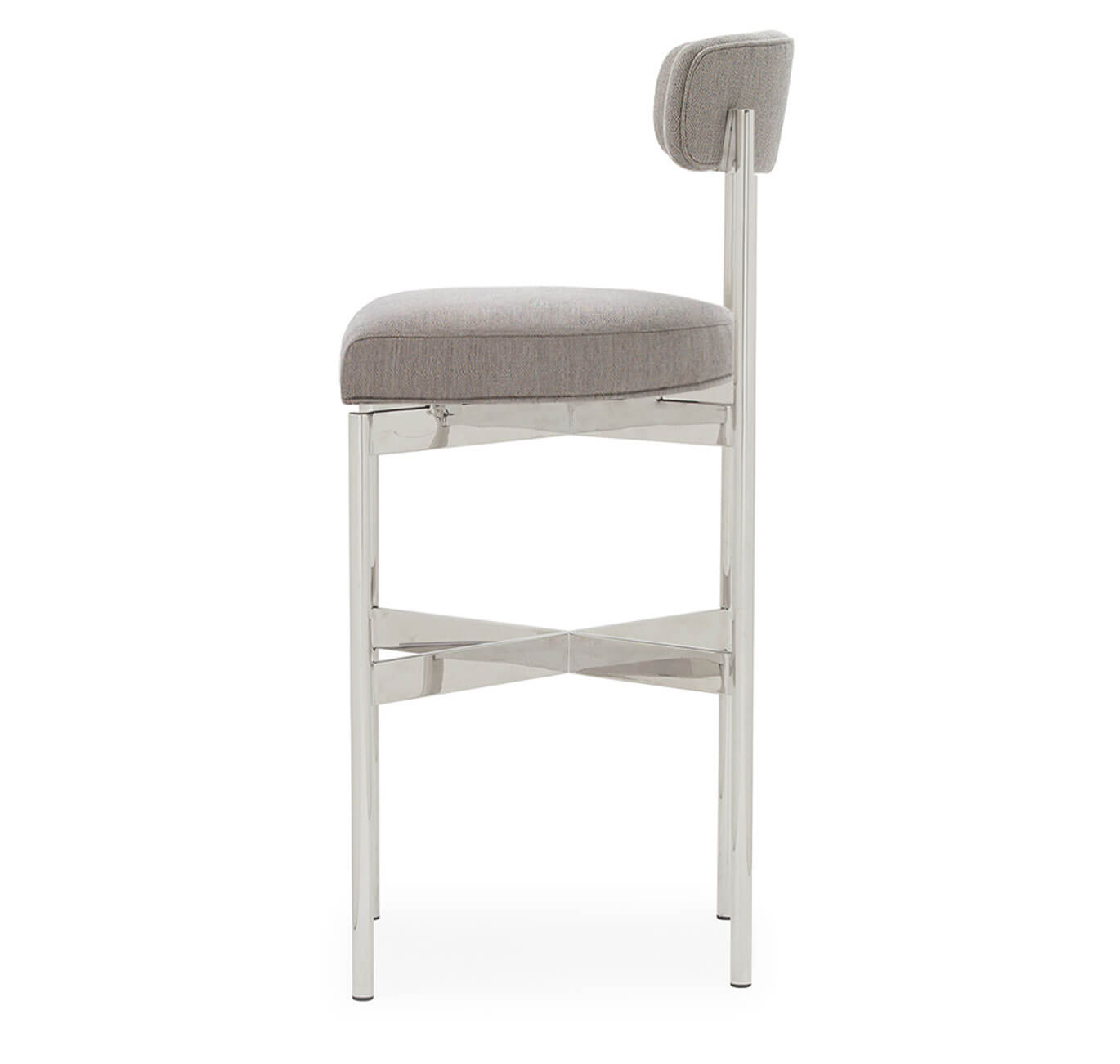 Remy Bar Stool Side View