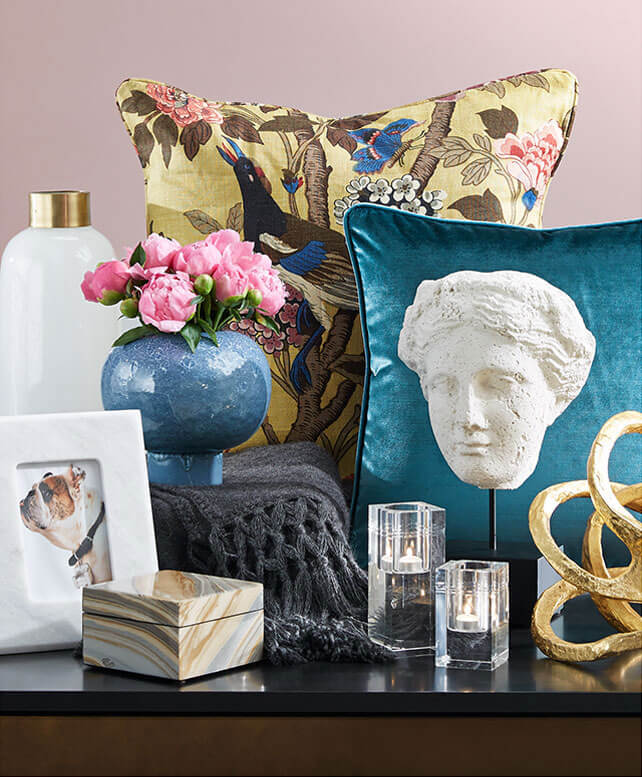 Shop Décor & Accessories