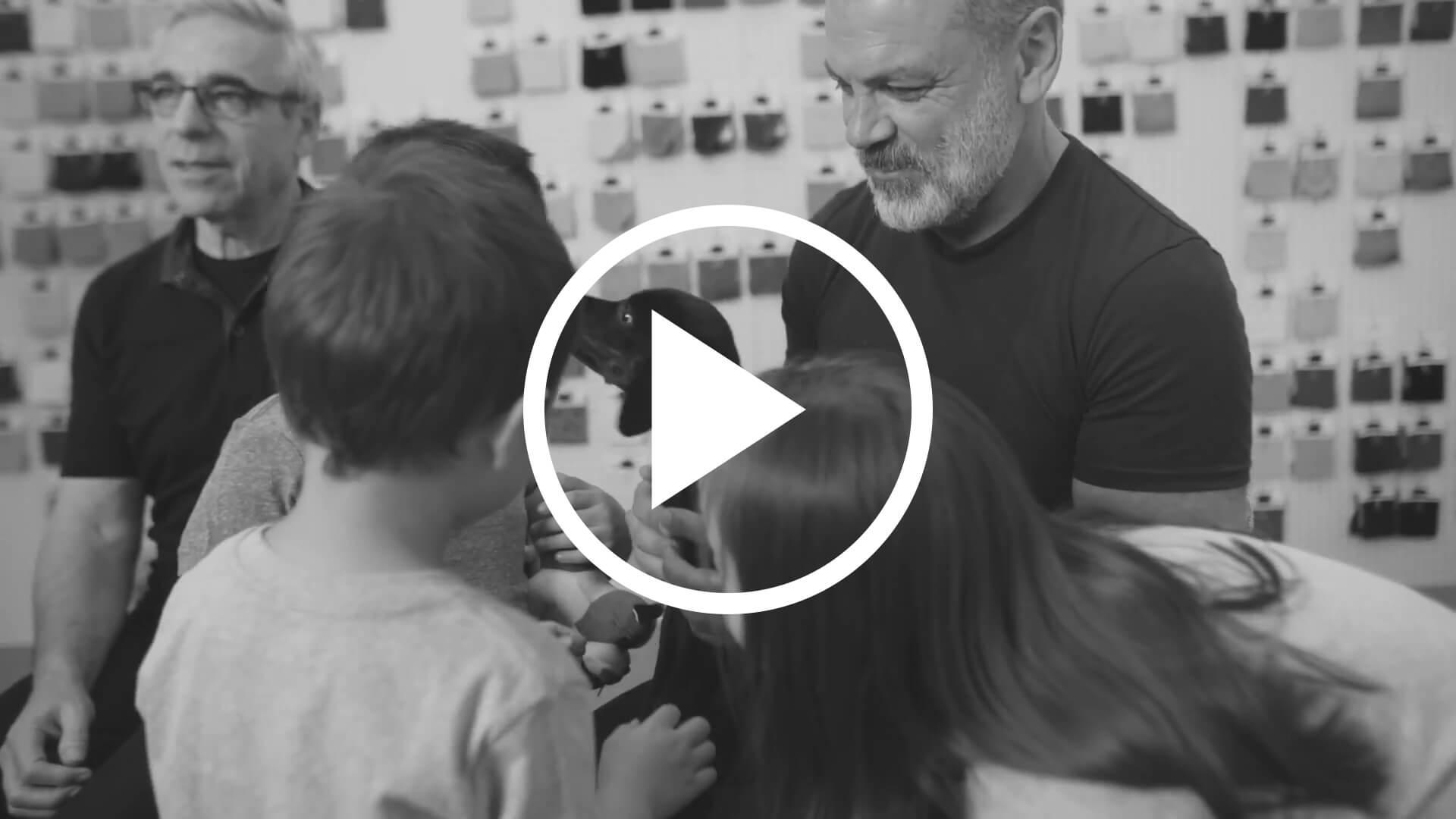 Factory Symphony Inverview video
