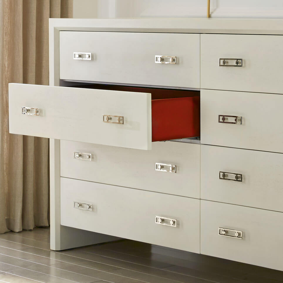 Red Drawers Collection
