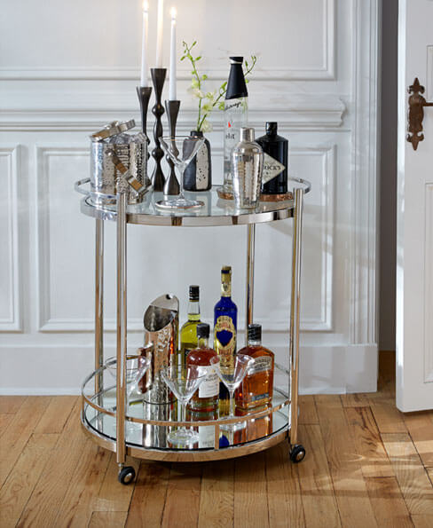 Mitchell Gold Bob Williams Classic Modern Home Furnishings