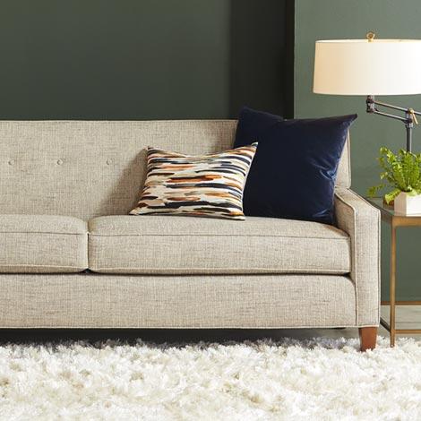 New Upholstery