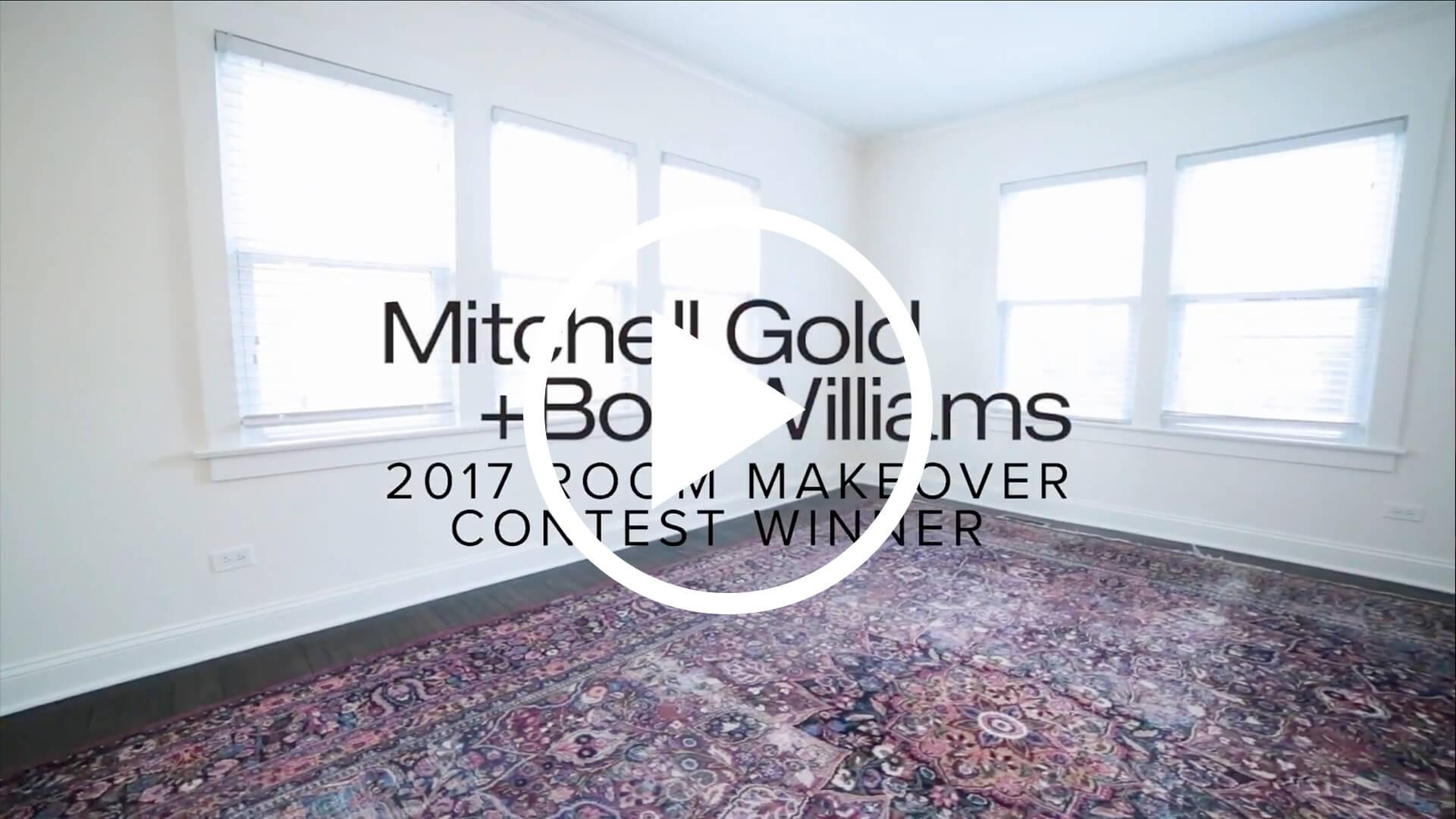 2017 $10,000 Room Makeover Winner: The Big Reveal