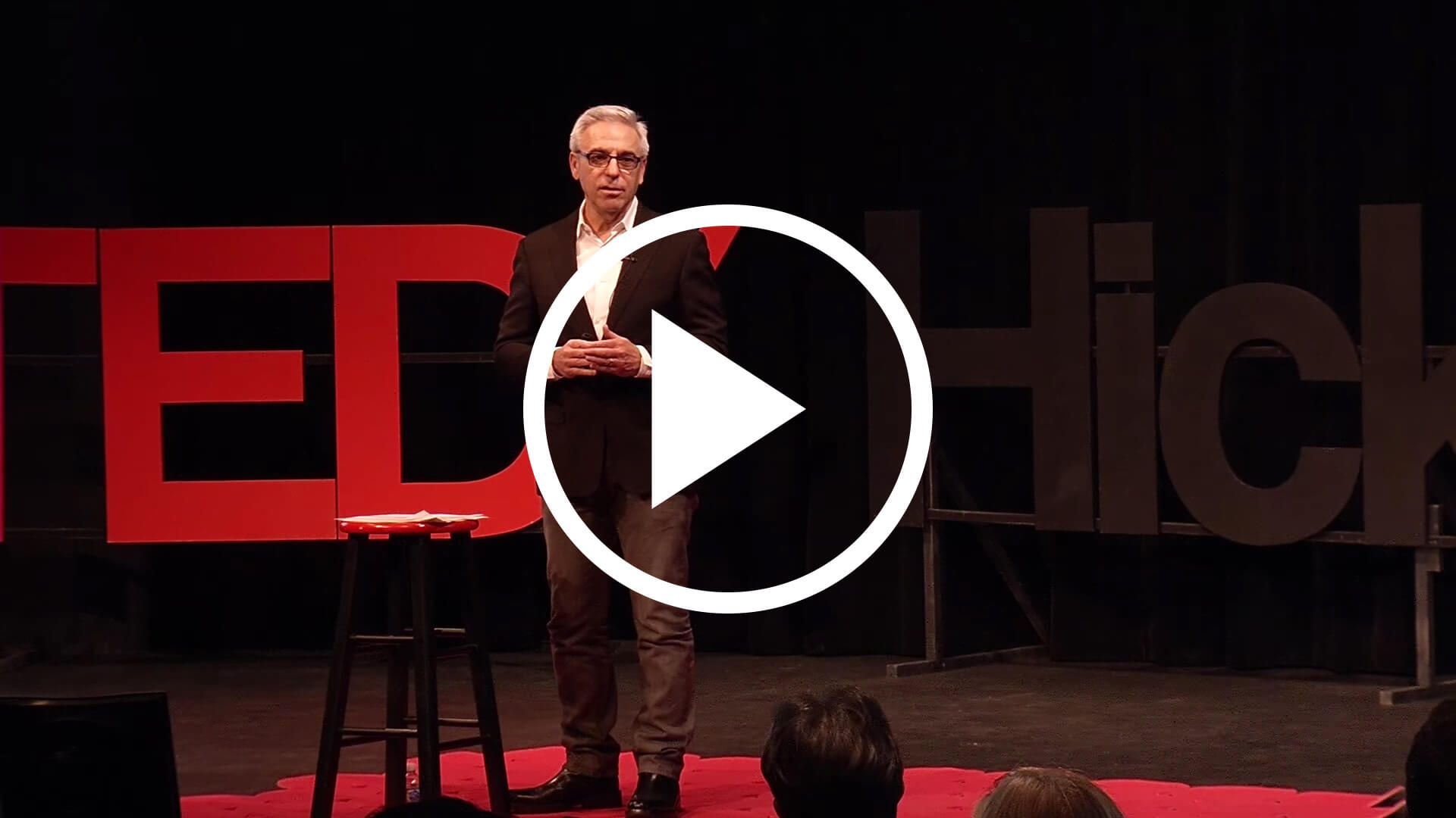 What's Next? NO Bullying…from Anyone | Mitchell Gold | TEDx Hickory