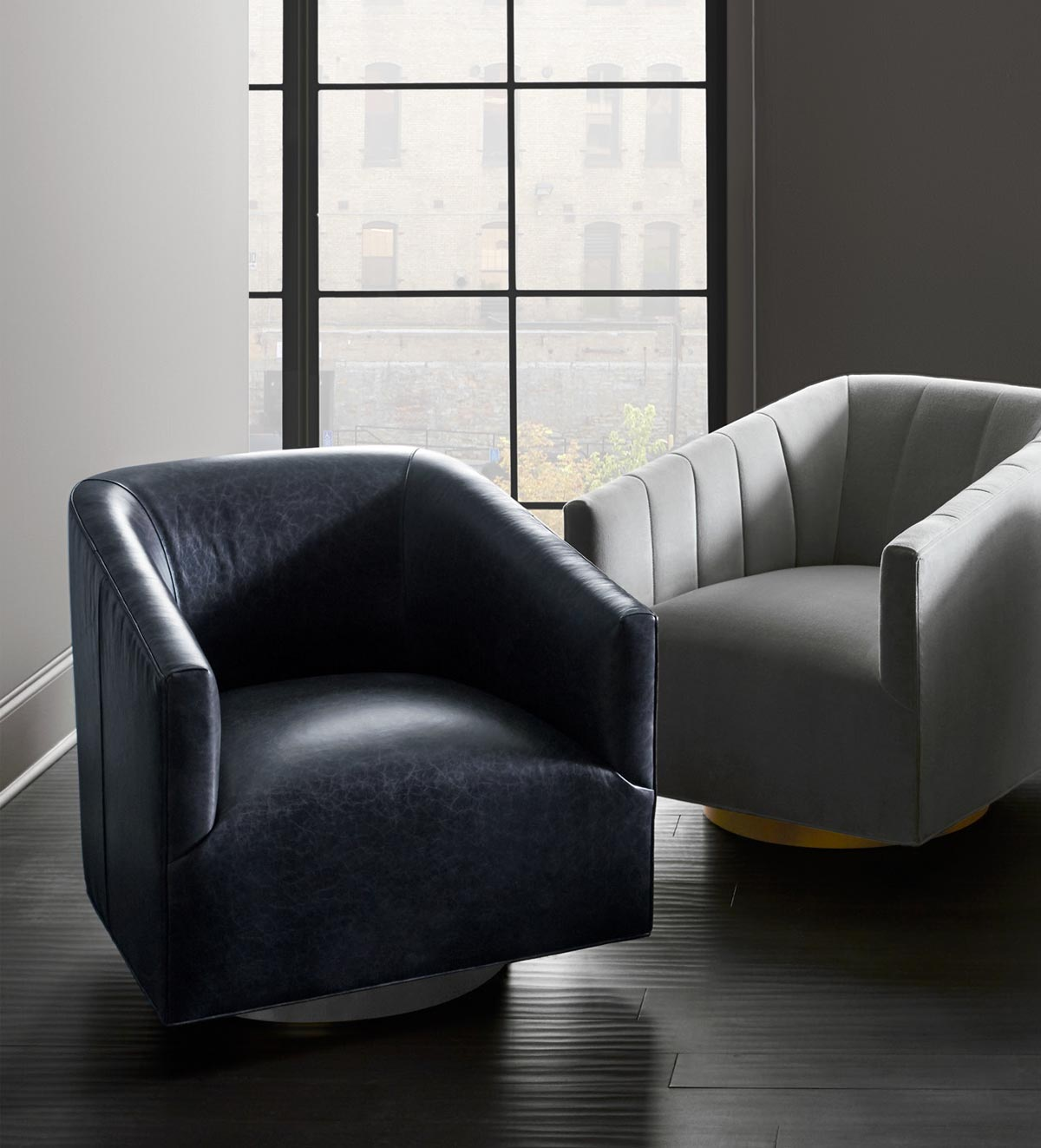 Shop Chairs and Seating Imagery