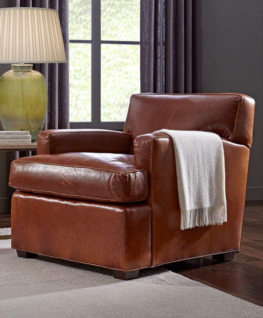 $996 Leather Chairs