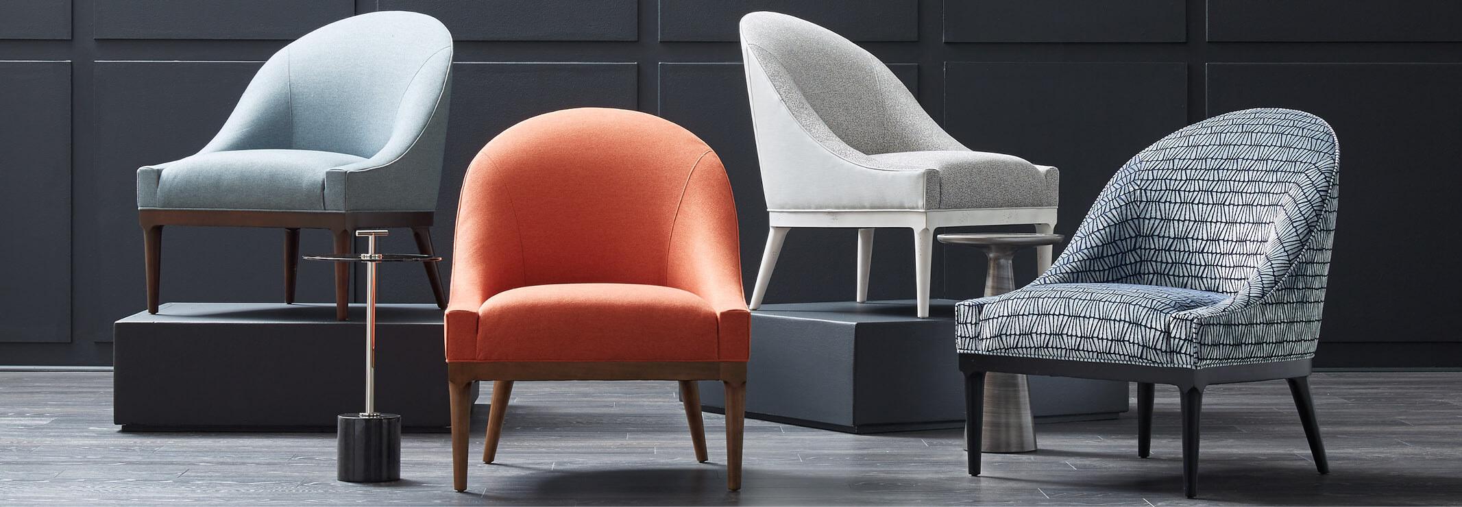 Bella Chairs Assortment