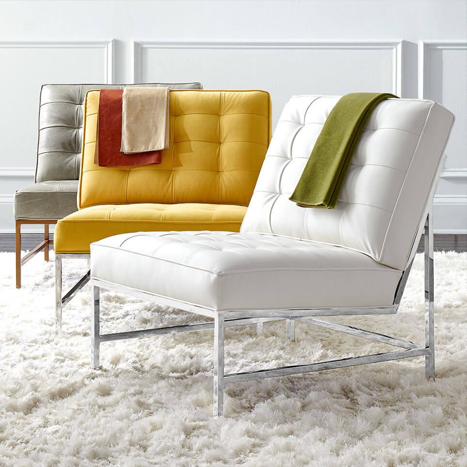 Major Chairs