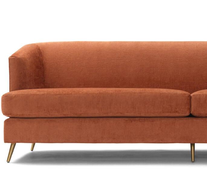 coco sofa half image